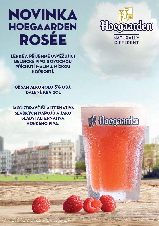 hoe rosée plakát